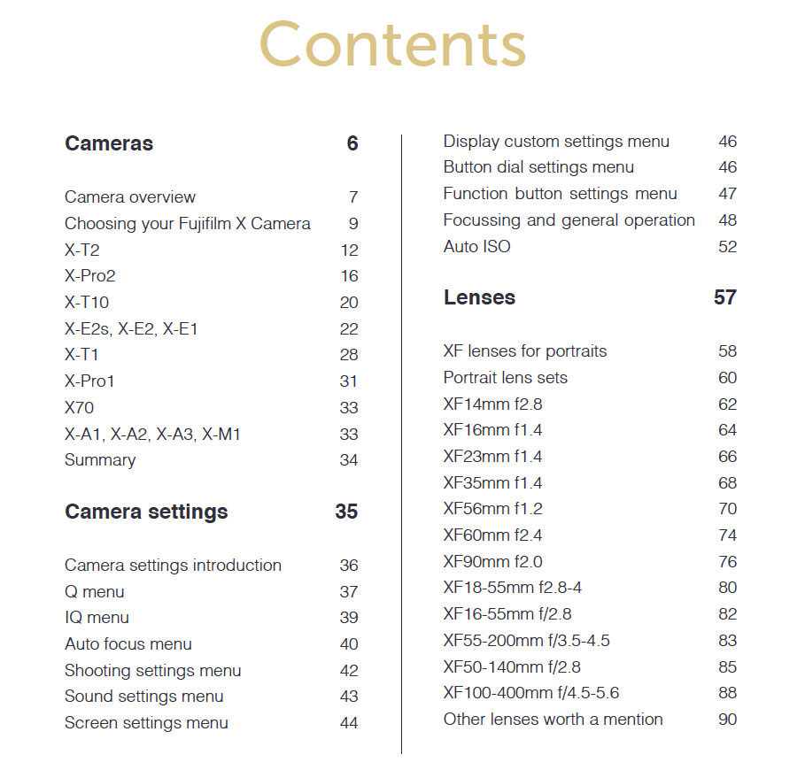 Fujifilm x ebook fuji x system guide by damien lovegrove what youve been saying fandeluxe Images