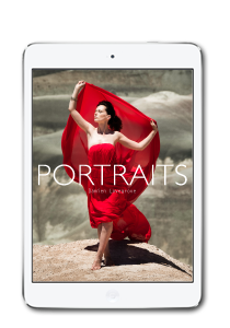 Portraits - eBook by Damien Lovegrove